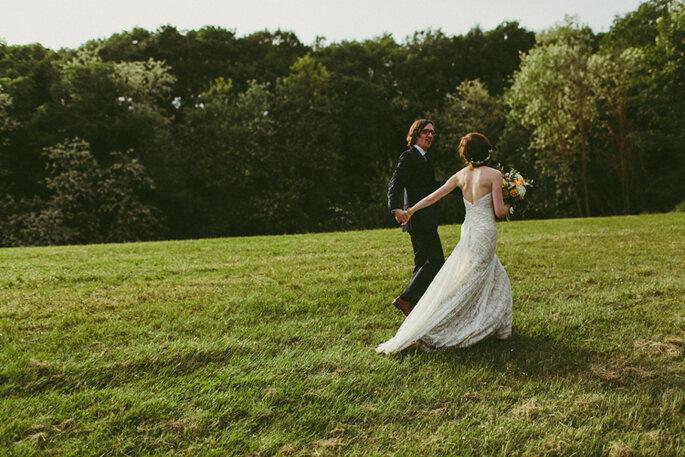 Caitlin + Will´s Wedding, image: Katch Silva