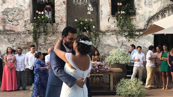 Hacienda San Carlos Borromeo hacienda para bodas en Morelos
