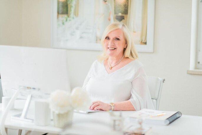 First Weddingplanner Elke Nehring