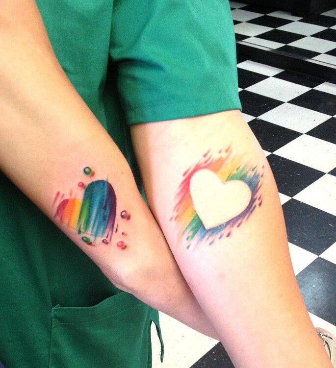 z tattoo abstrata2