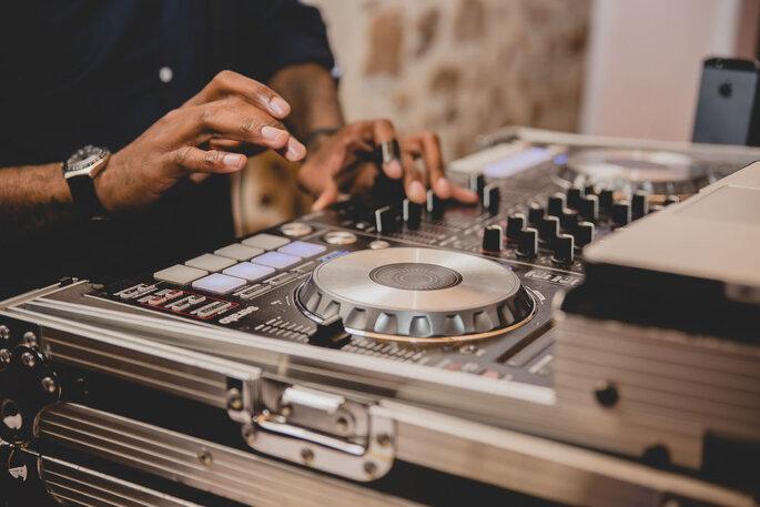 Blackstone Événements : Dj, musiciens, en Île-de-France