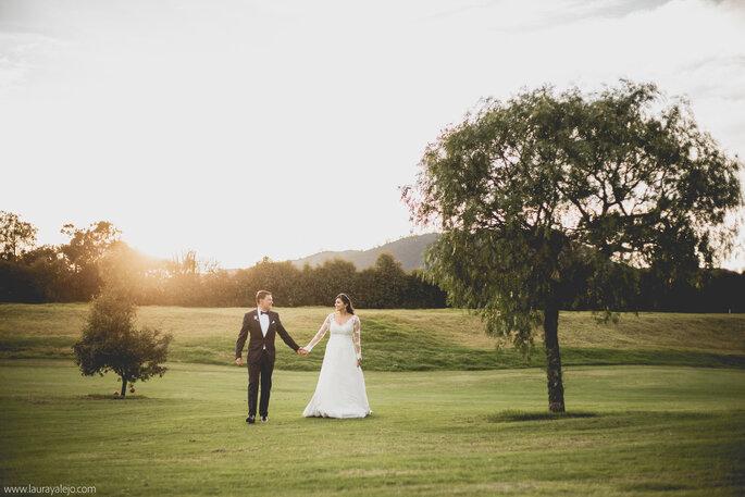 10 ideas para decorar tu boda al estilo rústico