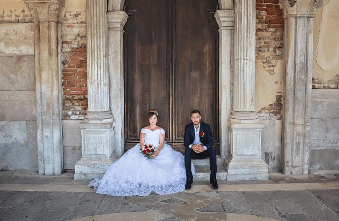 Campo San Maurizio Wedddings - Wedding Planner - Venise - Italie