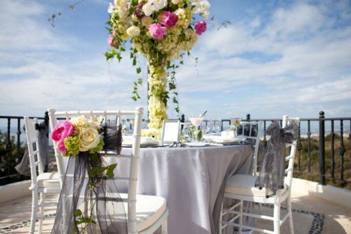 Caprichia Weddings & Occasions : l'organisation de votre mariage en toute sérénité