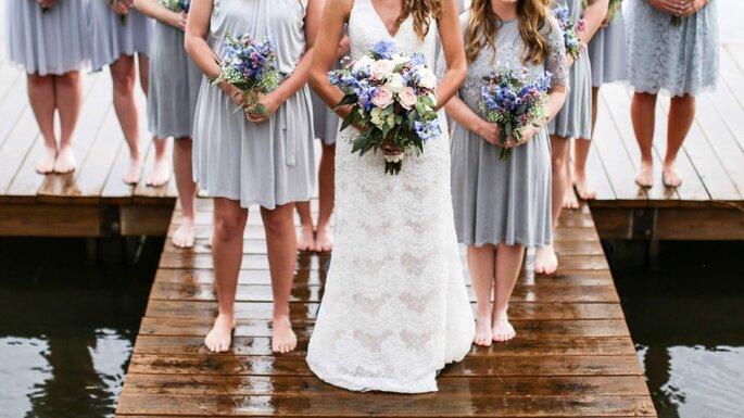 LAMIE direkt Hochzeitsversicherung