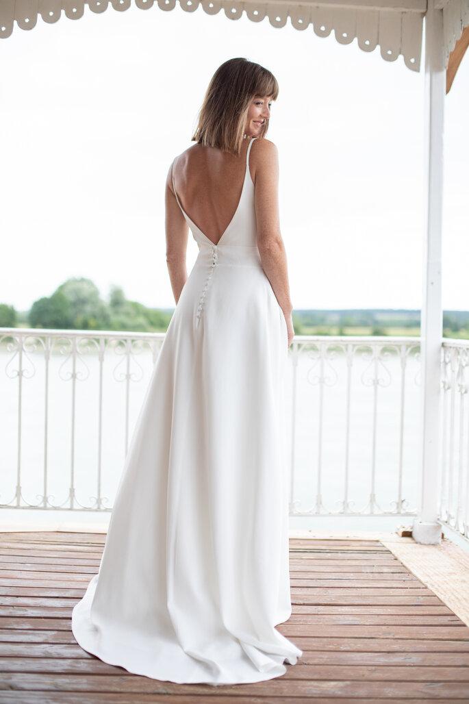 White Lab - Robes de mariée - Vaucluse (84)