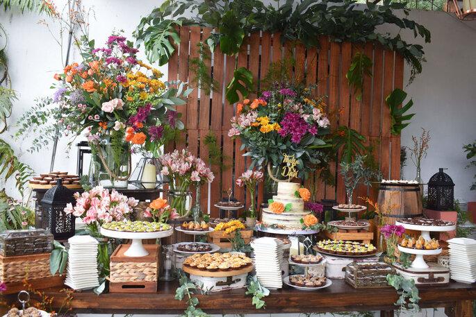 Blanca Teresa Eventos y Catering