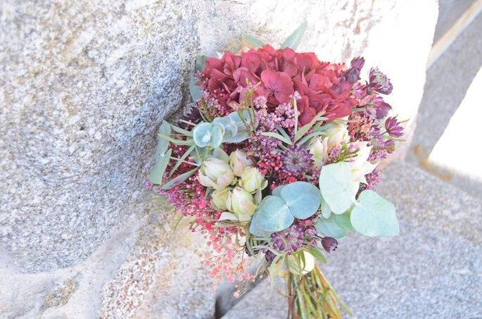 La Camelia Floristería, Flores Ávila