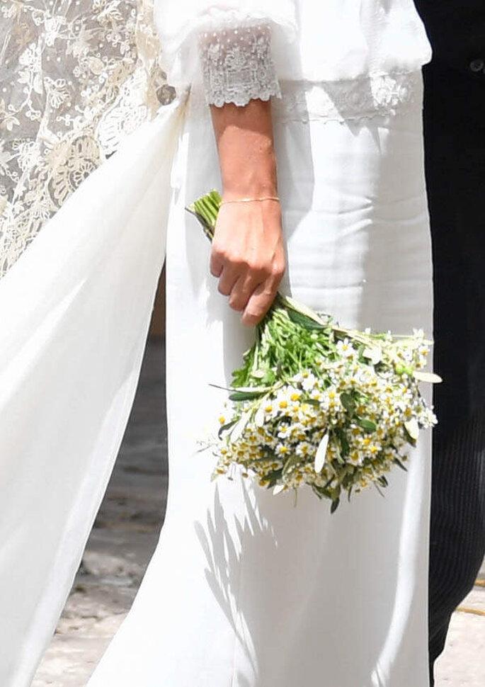 La Esencia de la flor flores bodas Cádiz