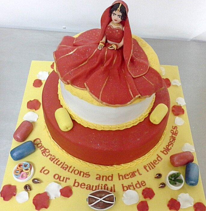 Photo: Mira's Dial A Cake.