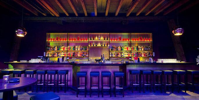 Foto:Bolero Club Lounge