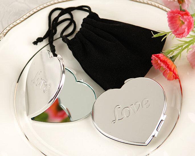 Un cadeau aussi romantique que pratique !