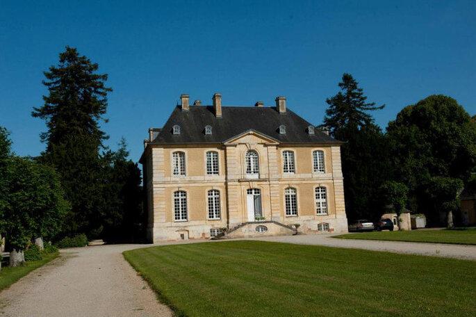 Château du Mesnil d'O - Lieu de réception pour votre mariage - Calvados