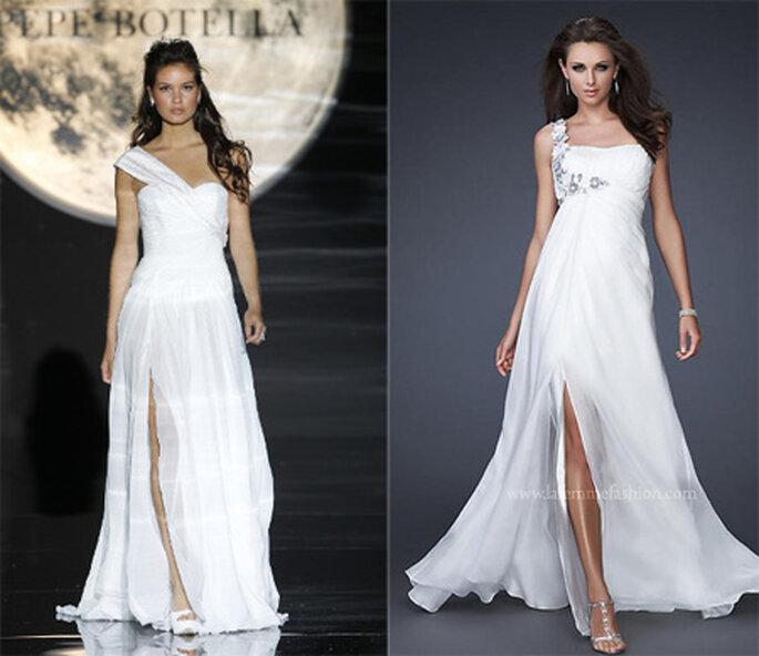 Pepe Botella e La Femme Fashion Fotos: Divulgação