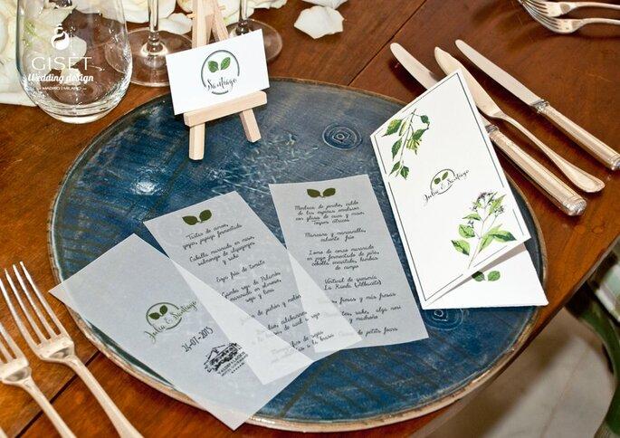 Foto: Giset Weddings