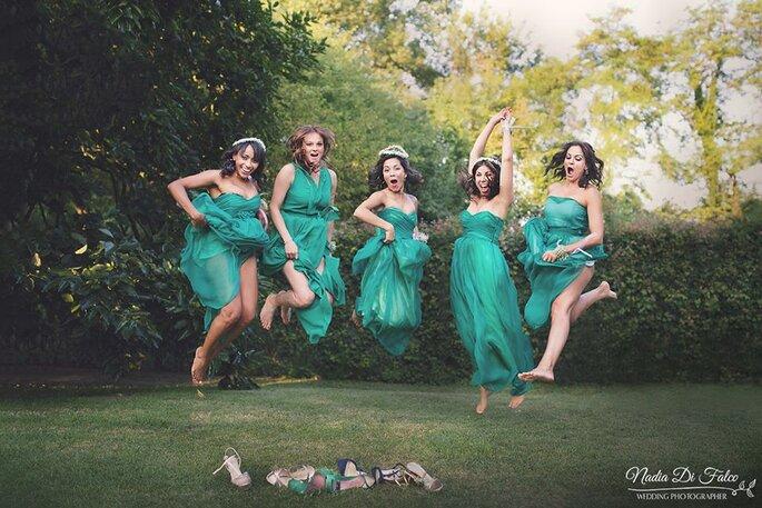 Nadia Di Falco Wedding Photography