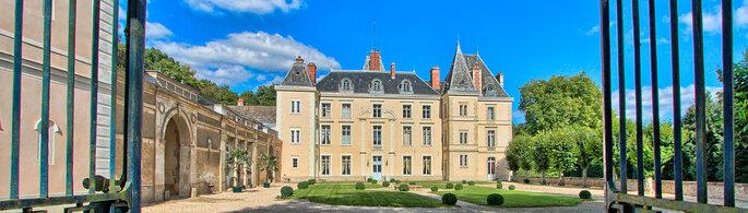 Château d'Adrien