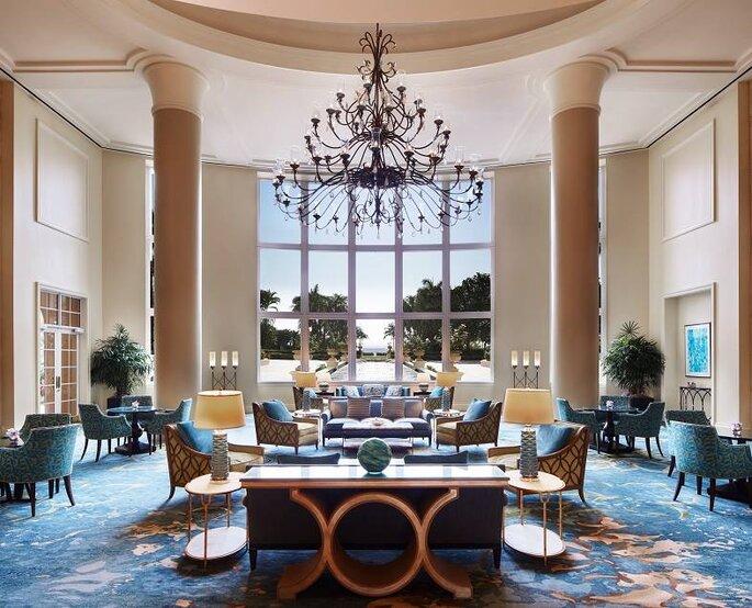 Foto: Ritz Carlton Key Biscayne