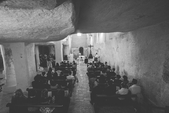 Santuario Rupestre Madonna delle Grazie