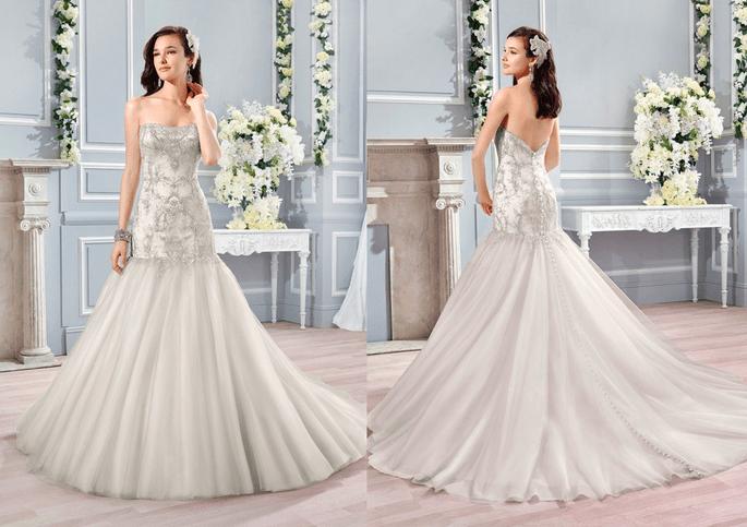 Tiendas de vestidos de novia en monterrey nl