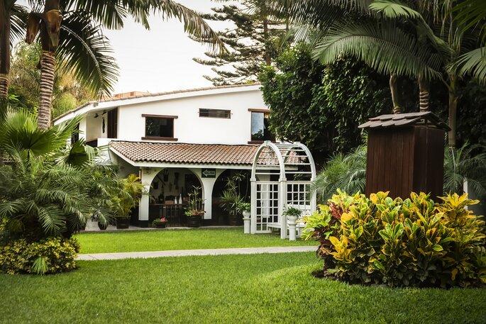 Casa Clark