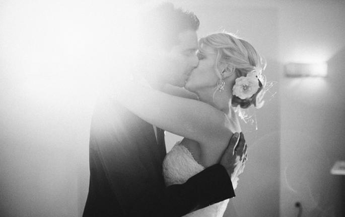 Canciones románticas y modernas para tu vals de novios - Foto Nadia Meli