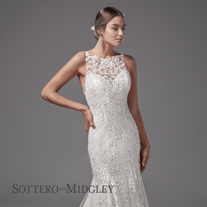 Juno. Sottero and Midgley: Arleigh Collection
