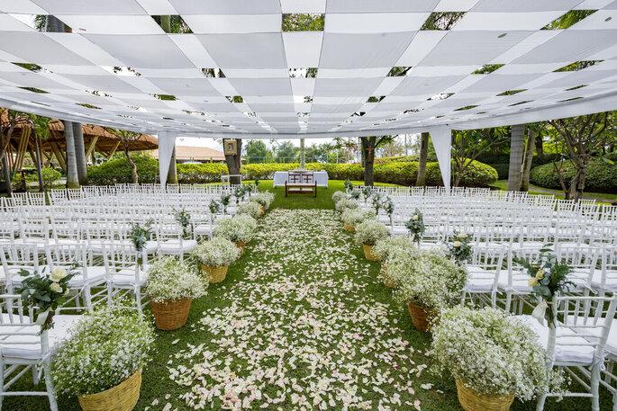 Jardines de México jardines para bodas Morelos