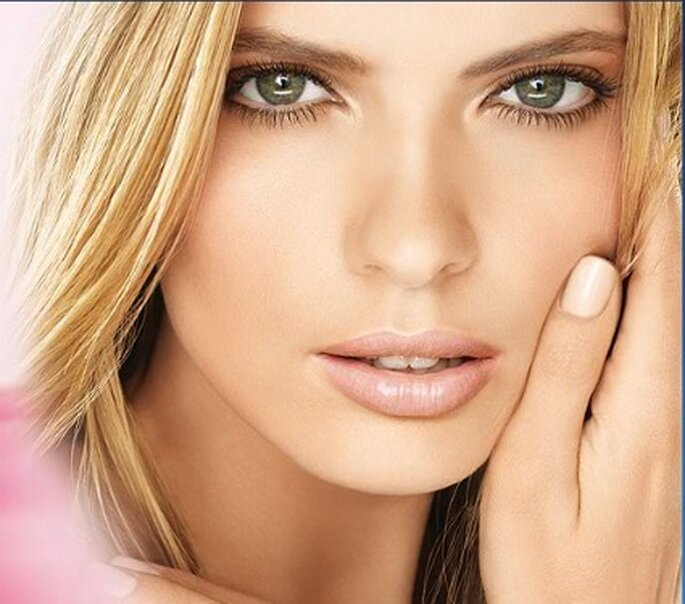 Bridal Makeup - Maybelline