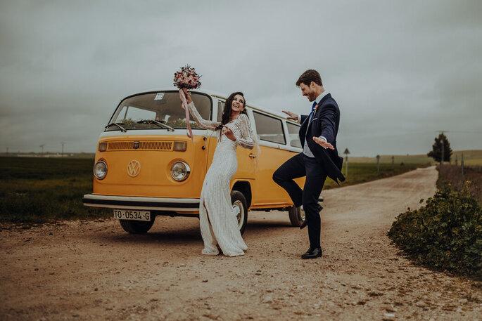 Cristina Vizcaíno Fotografía fotógrafa bodas Huelva