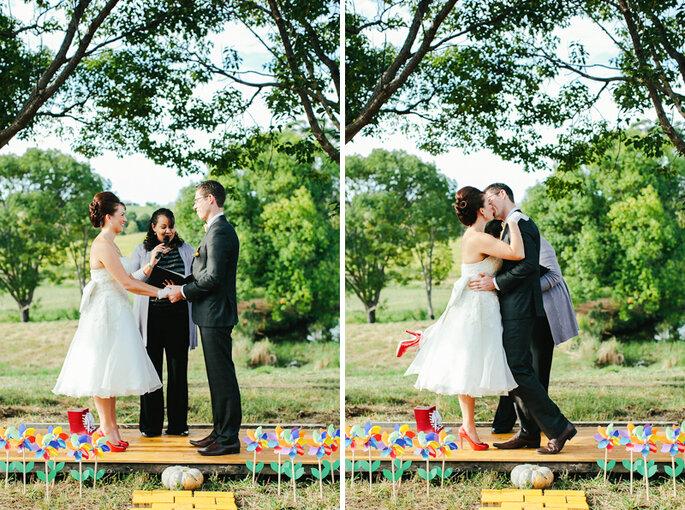Hochzeit-Foto: Julian Beattie