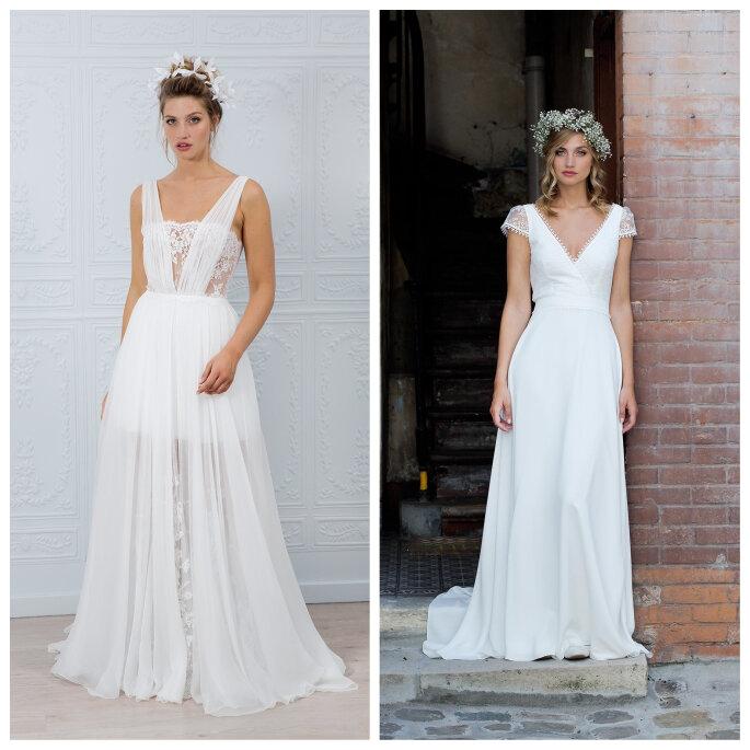 2c356422410b8 Les créateurs de robes de mariée à Paris les plus en vogue