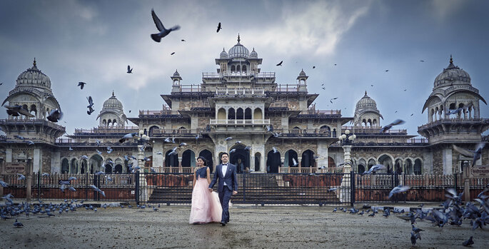 Photo: Tarunjha Photography.