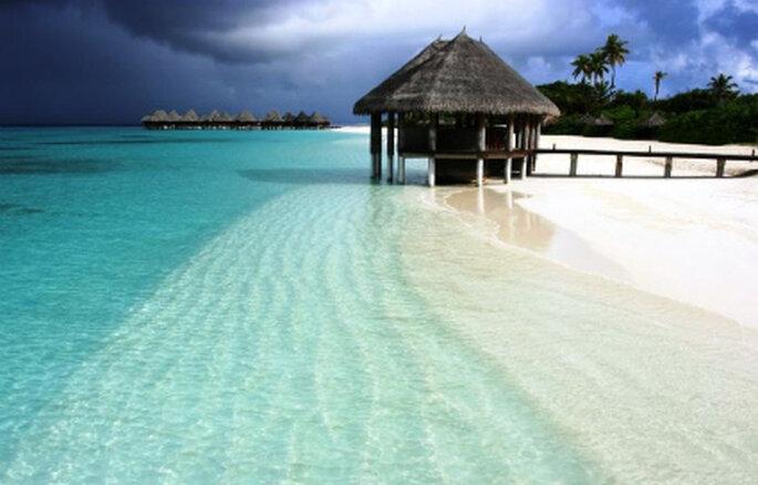 Maldive: relax e natura