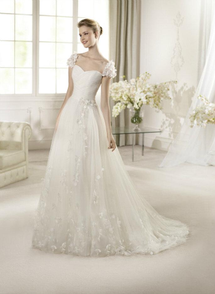 Ein Traum von Kleid