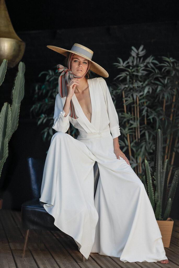 Les Pépites By Victoire Vermeulen - Robes de Mariée -Paris