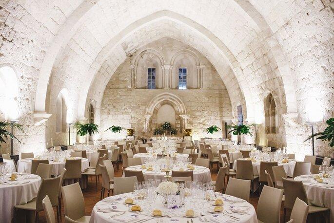 Castilla Termal de Monasterio de Valbuena
