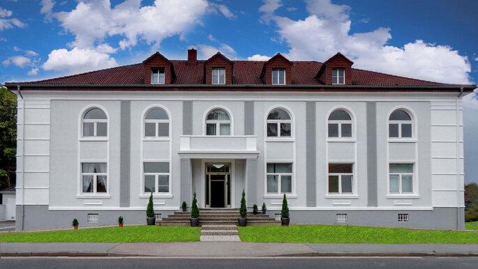 Villa Bowdy