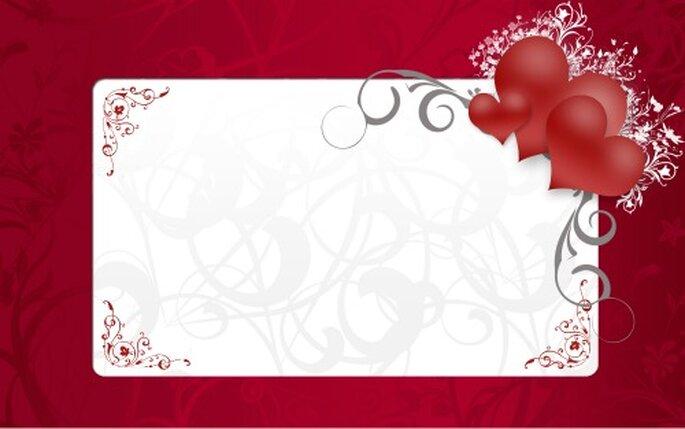 Plantillas de invitaciónes de boda para imprimir - Imagui