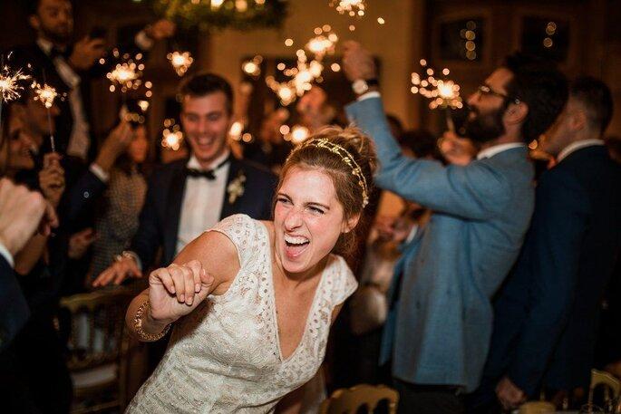 Giacomelli Weddings - Wedding Planner - Rhône-Alpes
