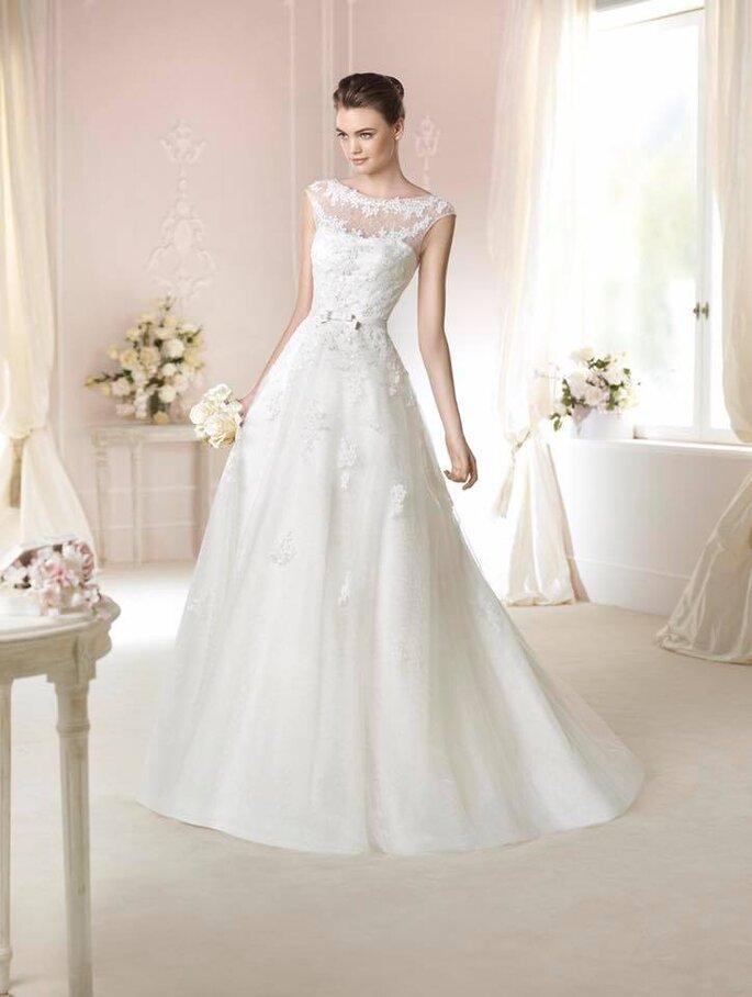 4cce68695f Las 10 mejores tiendas de vestidos de novia en Monterrey  ¡Lo que ...