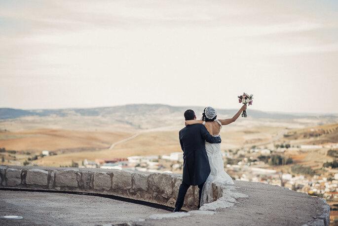 Adolfo Bianco fotógrafo bodas Madrid