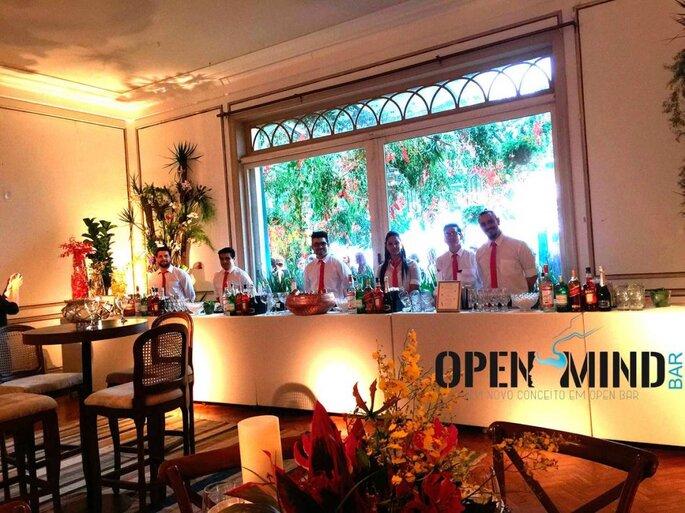 OpenMind Bar