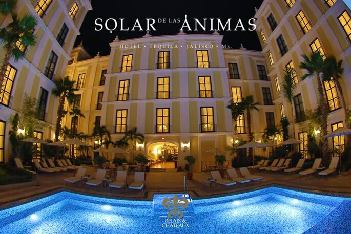 Hotel Solar de las Ánimas