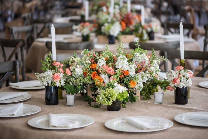 Foto: LYA Studio Floral DF