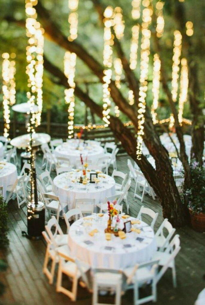 Matrimonio Tema Fiabesco : Decorazioni per matrimonio ritorno all armonia della