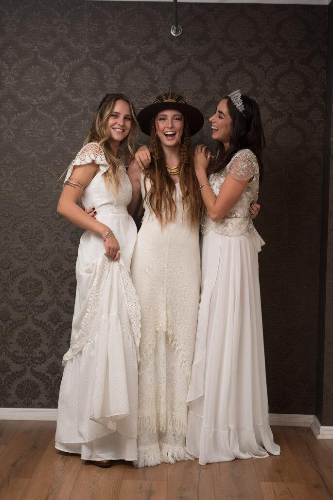 Magdala Atelier Tienda de novias en Santiago Metropolitana