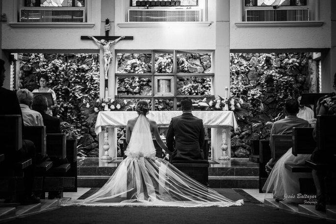 Jesús Baltazar Fotógrafo Foto y video bodas Guadalajara