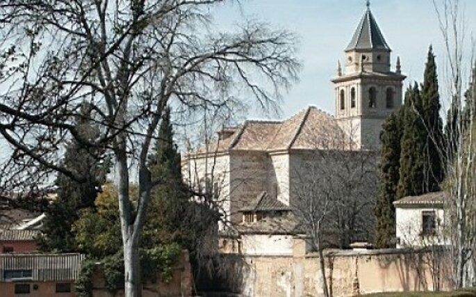 Santa Maria Alhambra