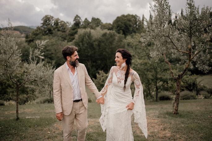 Photo: Lucrezia Senserini